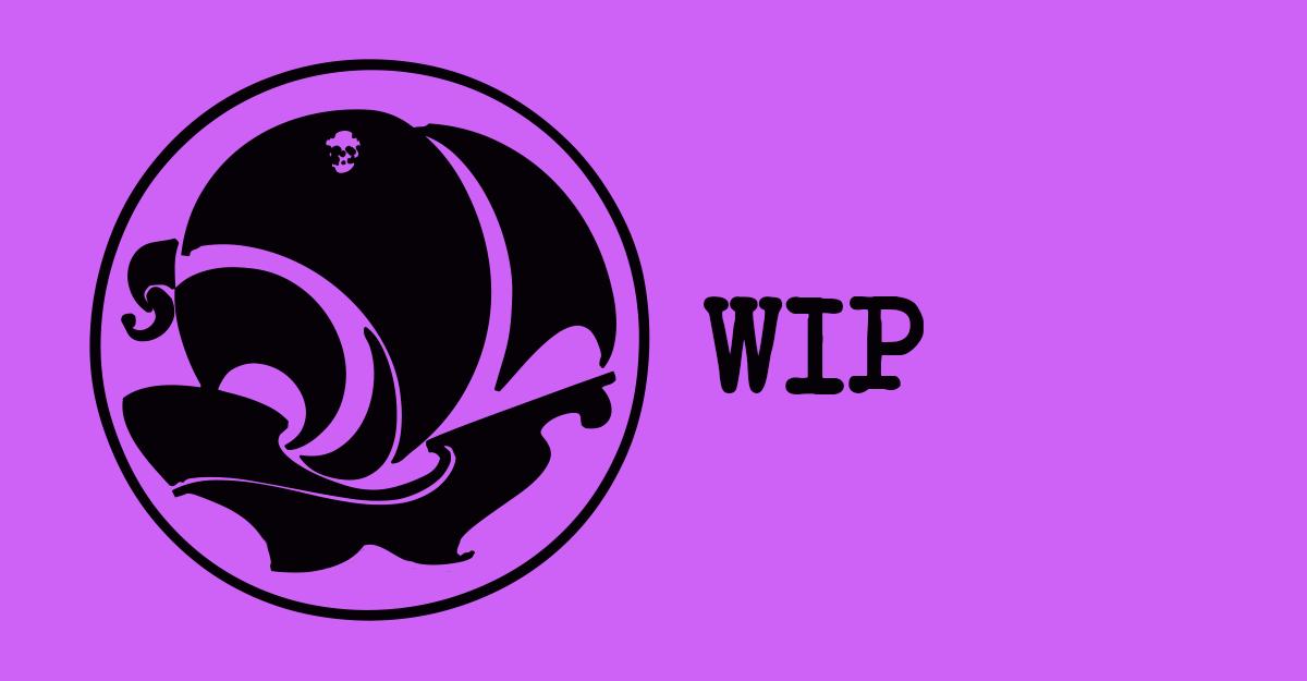 Työnimi: Vilhelmiina / Working title: Wilhelmina